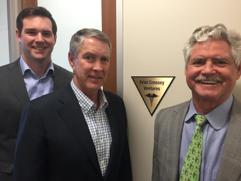 Vanderbilt University Launches Frist >> Booker Capitaltn Aiming To Improve Tennessee Pe Vc Investor