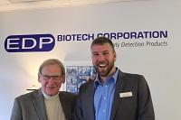 Knoxville's EDP Biotech eyes $5MM Series A, atop $17.5MM raised   biotechnology, Eric Mayer, Tom Boyd, Randy Boyd, EDP Biotech Corporation, Radio Systems, healthcare, immunoassays, assays, cancer, biotech,