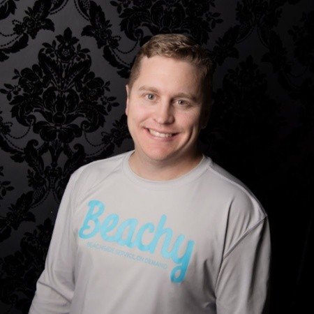 Beachy CEO vows to keep finger off cap-raise trigger until late 2020 | Beachy Holdings, Beachy, David Stange, Matt Houston, MyNexus, Josh Aronson, Roshan Patel, Marc Saiontz, Snowbridge Capital, Tom Sparico, Steve Proctor, Juan Vallarino, Mike Stange, Fenwick West, Keith McCeney, McCeney Martin, Kristen Kukta, Unblurred Media, Beth McClure, Agilisys, Vacation Rental Management Association, travel, hospitality,