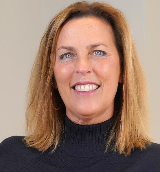 CEO-designate Jane Allen Esq.