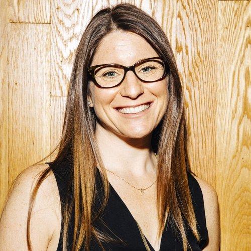 Venture Voices: Julie Samuels of TECH:NYC shares views with Nashville | Julie Samuels, startups, Engine, TECHNYC, regulation, government, capital, innovation, diversity, Steve Case, Rise of the Rest, Hangar, Josh Mendelsohn
