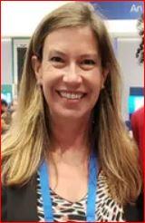 CEO Lindsey Lieb