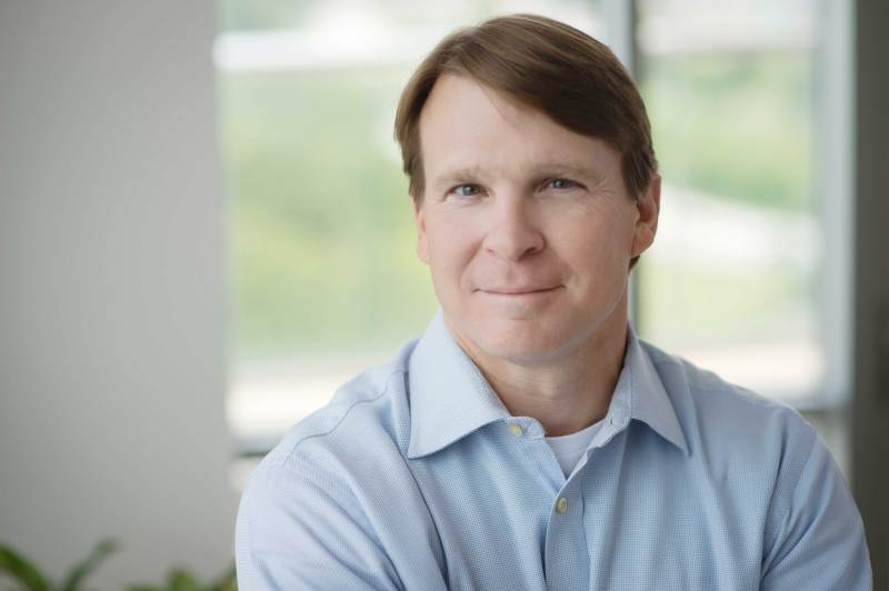 Charlotte's Frontier Capital eyes Nashville market for investments | Frontier Capital, Seed stage, Angels, venture capital, private equity, Conclusive Analytics, Peak10, Richard Maclean, Seth Harward, Mike Velcich, Silcon Valley Bank, The Private Bank, Square1 Bank, Comerica, Snapp Conner, capital, investment, University of Virginia, College of Charleston, Darden School,