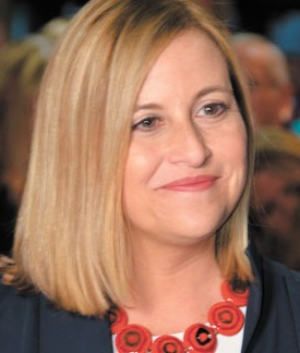 Mayor Barry seeks 'Nashville Vision' for economic inclusion, empowerment