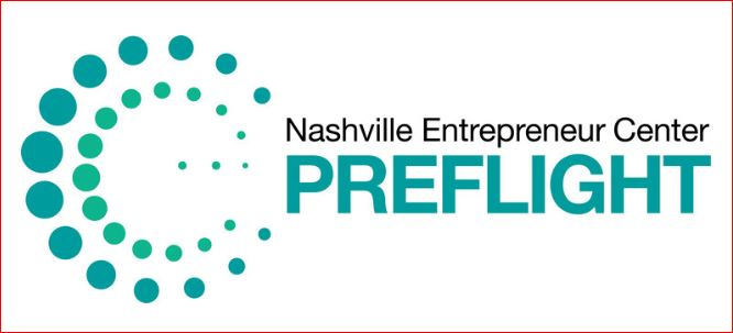 Nashville EC: 8 PreFlight entrepreneurs seek to turn ideas into businesses | Nashville Entrepreneur Center, Darren Armstrong, Gurjeet Birdee, Winter Breedlove, Reuben Brown, Brittany Cole, Ryan Davis, Mallory Grant, Kaitlin Stanfield, Elizabeth Yarbrough,