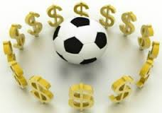 Soccer in the money