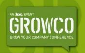 INC's GROWCO entrepreneurial event arrives Nashville, Spring 2014 | INC. Magazine, GROWCO, entrepreneurship, education, pitches, business plans, Omni Hotel Nashville, Music City Center, Guy Kawasaki, Richard Branson, Scott Case, John Mackey, StartupTN, Startup Tennessee
