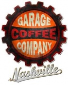 Startup Garage Coffee enters E. Nashville, Garage Leathers widens accessories line | Garage Coffee, Garage Leathers, Robert Camardo, Lauren Camardo, Mitchell Fox Management, Divine Capital Markets, equities, stock market, startups, small business, fashion, accessories, Richard Dorsi, The Family Wash, dining, food, restaurants, roasting,