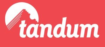 Carmichael-backed Tandum LLC's extended Seed round approaches $2MM   Tandum, Crom Carmichael, music, entertainment, ticketing, Tyler Griffith, Douglas Pace, Seed capital, investors, Angels, Matt Efird, Robinson Bradshaw Hinson,