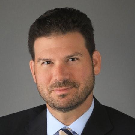 Aaron Gerber MD MBA