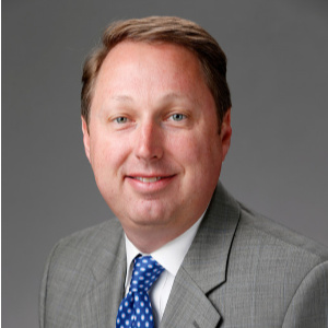 Clint Gwin, President-CEO