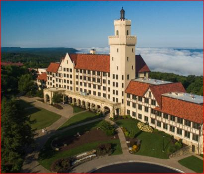 Covenant College influences Chattanooga entrepreneurial scene