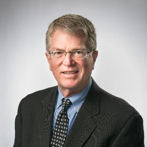 Chairman Eric Thrailkill