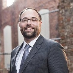 Crypto-blockchain attorney, ops exec Rosenblatt joins Thesis* studio