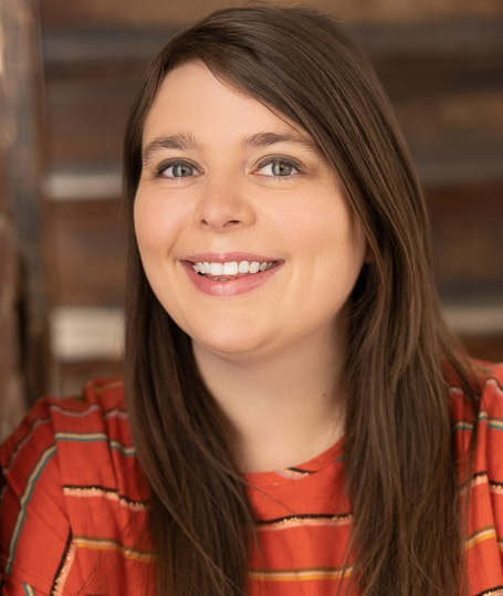 Lindsey Cox building head o' steam at CoLab in Chattanooga