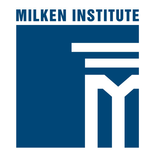 Milken Institute Data 2018