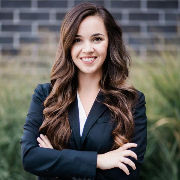 CEO Rachel Soper Sanders